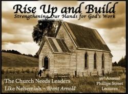The Church Needs Leaders Like Nehemiah