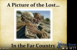 A Picture of the Lost In the Far Country