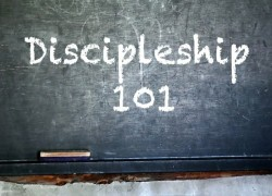 Discipleship & My Bible - Part 2