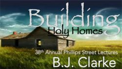 Choosing the Right Builder- Making Christ the Constructor of Your Home
